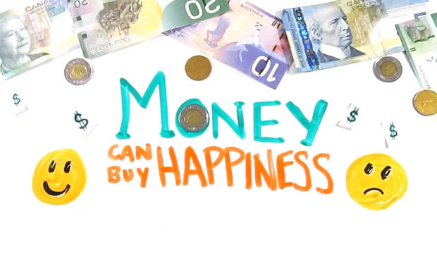As It Turns Out, Money Can Buy You Happiness [Procrastinate on This]