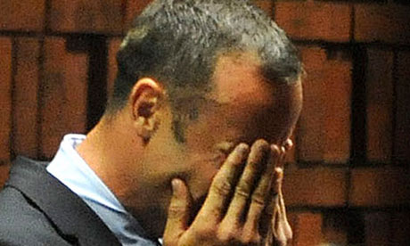 From Oscar Pistorius to Oscar Night- Beware the Disappointments of February [California Seething]