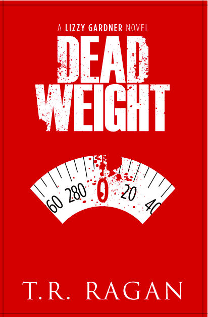 Lizzy Gardner Returns in Dead Weight [Booky McBookNerd]
