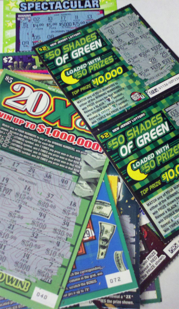 win cash on pch scratch tickets