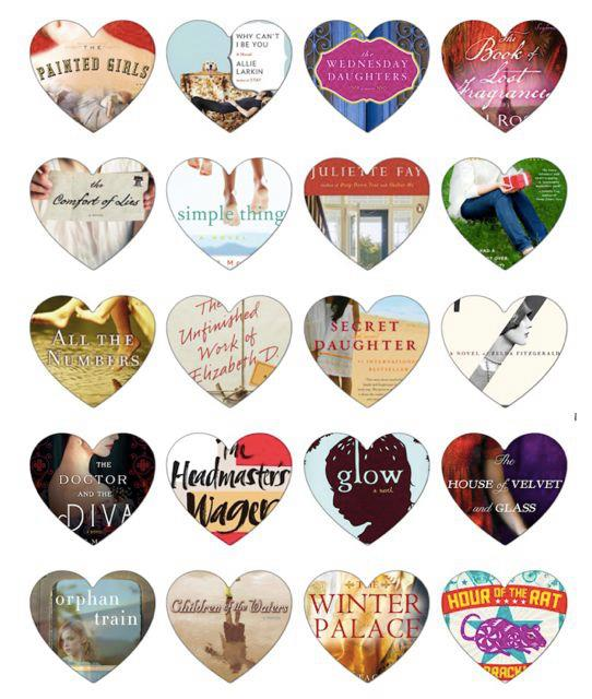 Valentine's Day Is for (Book) Lovers – One More Thing Before We Go [Love Week]