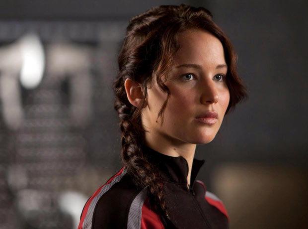 Six more months until CATCHING FIRE [Fierce Women Month]