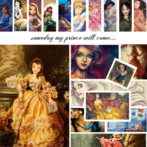 Historically Accurate Disney Princess Song [Procrastinate on This!]