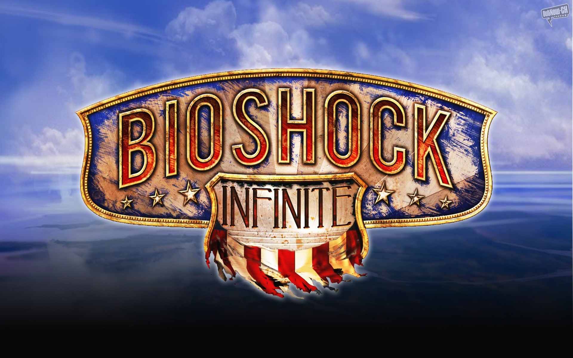 My Growing Excitement for Bioshock Infinite