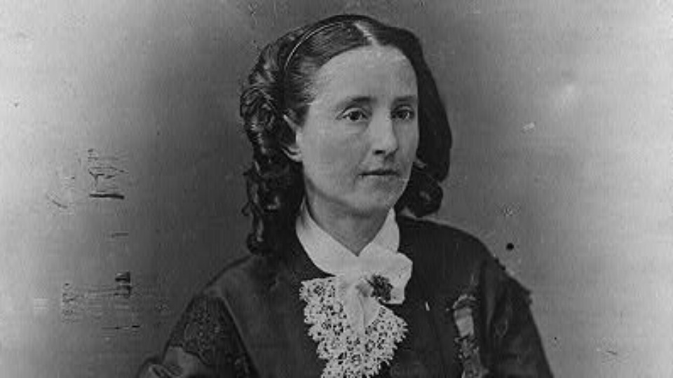 Mary Edwards Walker, the First Female Surgeon in the Civil War [Fierce Women]