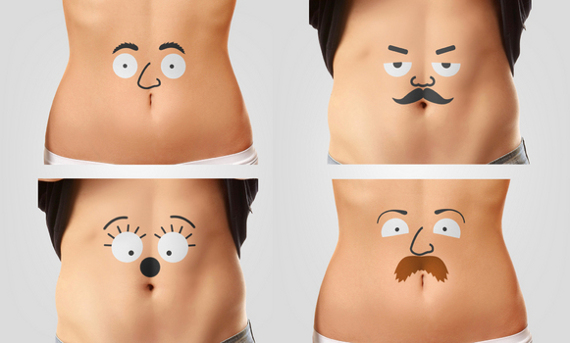 Belly-Tattoos