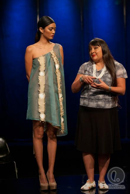 Project Runway Season 11: Episode 11 Pocahontas Inspired Trash Bags For Everyone! [Runway Rundown]