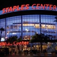 "Staples Center Closed Until Sunday's ""Fecal Biohazard"" Is Sanitized"