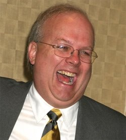 Karl Rove Found Tragically Alive At 62 [Daily News Brief]