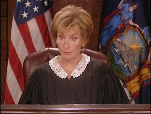 She's the Queen of the Court and the Casino – The New Judge Judy Slot Machine [Kicking Back with Jersey Joe]
