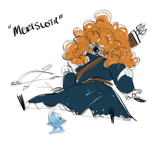merisloth