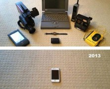 1993 & 2013 [One More Thing Before We Go]
