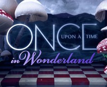 Once Upon a Time: Wonderland Trailer [Procrastinate on This!]