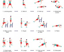 The 7-Minute Workout [One More Thing Before We Go]