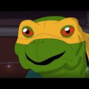 Scientifically Accurate Ninja Turtles [Procrastinate on This!]