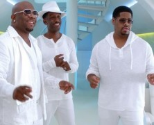 Boyz II Men Shills Old Navy [Procrastinate on This!]