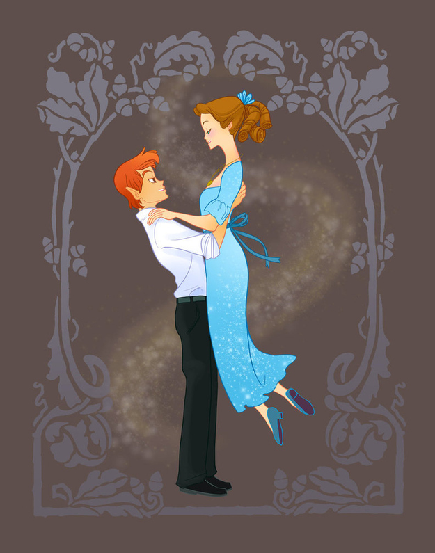 disney-prom-peter-wendy
