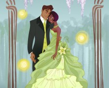 Disney Prom [One More Thing Before We Go]