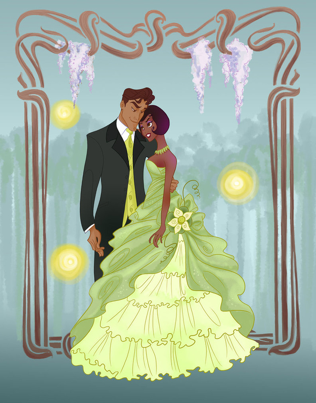 disney-prom-princess-and-the-frog