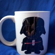 Father's Day Mugs [Nerdy Ish We Found On Etsy]