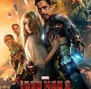 Video Review – Iron Man 3