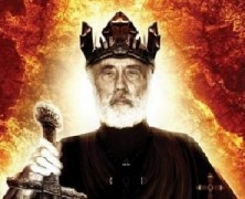 Christopher Lee's Birthday Present To The World: More F*cking Metal!