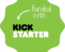 Five Kickstarter Campaigns That Aren't Too Far Away [Friday 5er]
