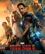 Iron Man 3 *Cheesy Pun About Flying Its Way To The Top For The Second Week In A Row [Weekend Box Office]
