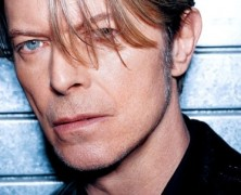 BOWIE/OLDMAN 2016! Plus concerts, (music) news, a new Lauryn Hill song and an Elephant Six album sampler for your ears!  [Tom Stillwagon]