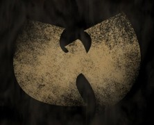 New WU-TANG CLAN Single
