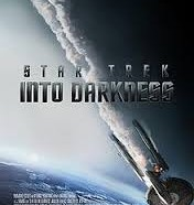 Star Trek Into Darkness *Cheesy Puns To #1 [Weekend Box Office]