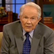 Pat Robertson Says Something Totally Reasonable [Daily News Brief]