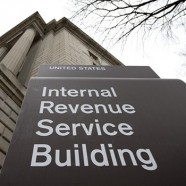 Cut The IRS A Break, Says No One [DAILY NEWS BRIEF]