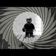 Legos does CASINO ROYALE [Procrastinate on This!]