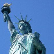 The Attack That's Closed Part of the Statue of Liberty for Nearly a Century [Kicking Back with Jersey Joe]