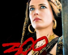 300: RISE OF AN EMPIRE Trailer [Procrastinate on This!]