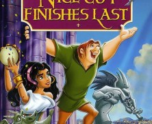 If Disney Films Had Honest Titles [One More Thing Before We Go]