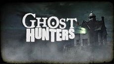 "Ghost Confused By Science On ""Ghost Hunters"""