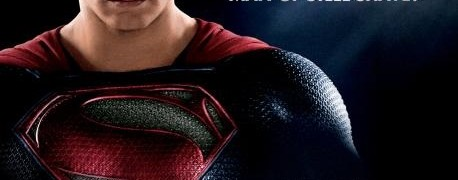 Man of Steel Sets June Record By *Cheesy Punning To First Place [Weekend Box Office]