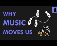 Why Does Music Move Us? [Procrastinate on This]