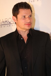 Host of The Winner Is - Nick Lachey