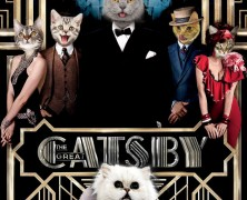 The Great Catsby [Procrastinate on This!]