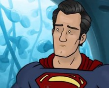 How MAN OF STEEL should have ended [Procrastinate on This!]