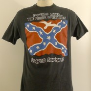 Florida: Black Men Ditching Hoodies; Embracing Lynyrd Skynyrd and Ronald Reagan T-Shirts