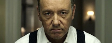 'House of Cards' Lets 'Boardwalk Empire' Sleep In Its Car  – 65th Emmy Award Nominations Announced