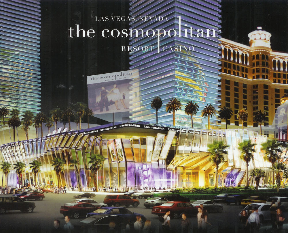 A Magical Weekend In Las Vegas The Occasional Gutenplan